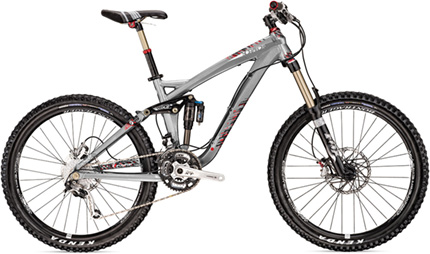 Trek Scratch 8 air