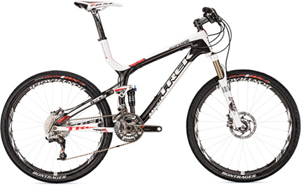 Trek Top Fuel 9.9 SSL