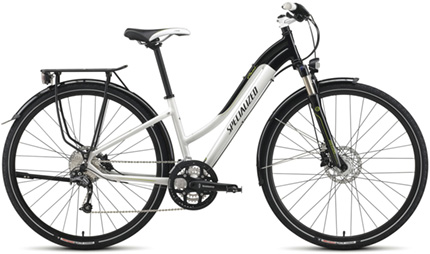 Specialized ARIEL DELUXE PRO DISC