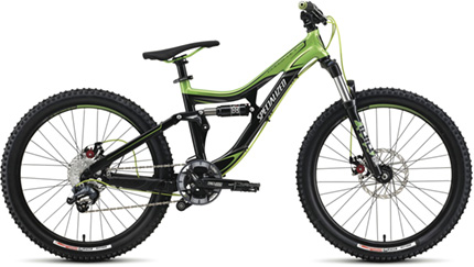 Specialized BIG HIT GROMHIT