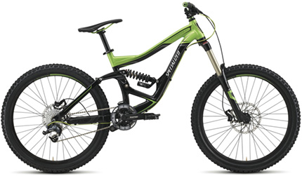 Specialized BIG HIT I