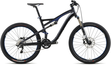 Specialized CAMBER PRO