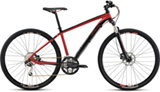 Specialized CROSSTRAIL LTD DISC