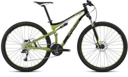 Specialized EPIC COMP 29ER