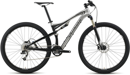 Specialized EPIC COMP CARBON 29ER