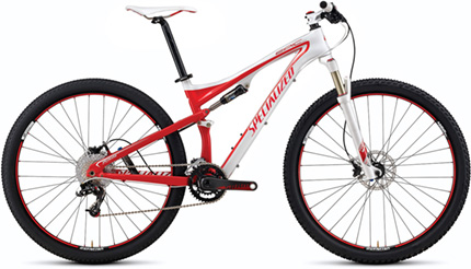Specialized EPIC EXPERT CARBON 29ER