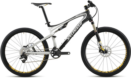 Specialized EPIC EXPERT CARBON EVO R