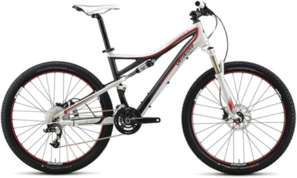 Specialized ERA FSR COMP CARBON