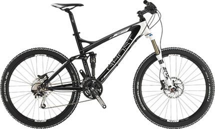 Ghost AMR 5900 black