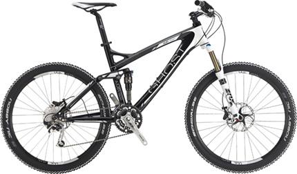 Ghost AMR 7500 black