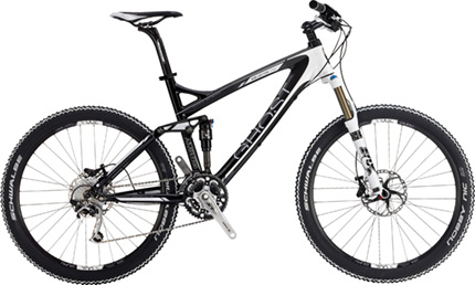 Ghost AMR Lector 7700 black