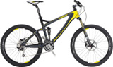 Ghost AMR Lector 8700 yellow