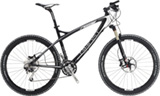 Ghost HTX Lector 7700 black