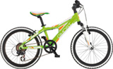 Ghost Powerkid 20 Girl green