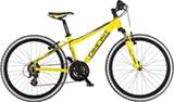 Ghost Powerkid 24 Boy yellow