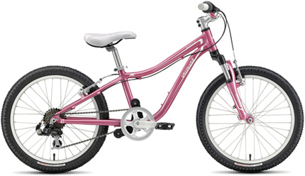Specialized HOTROCK 20 6SPD GIRL