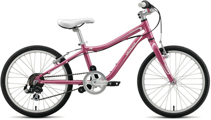 Specialized HOTROCK STREET 20 GIRL