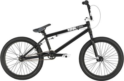 Kink BMX Curb