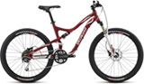 Specialized MYKA FSR ELITE