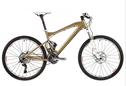 Mondraker Factor RR Ltd
