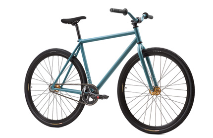 NS Bikes Analog Fixed Gear