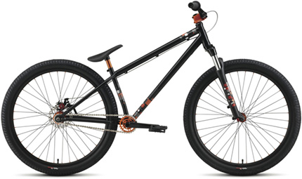 Specialized P2 INT