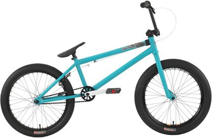 Premium BMX Solo Plus Blu