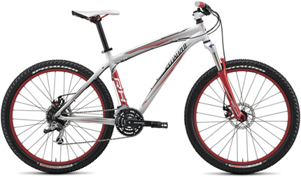 Specialized ROCKHOPPER INT