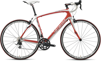 Specialized ROUBAIX SL2 COMP C2