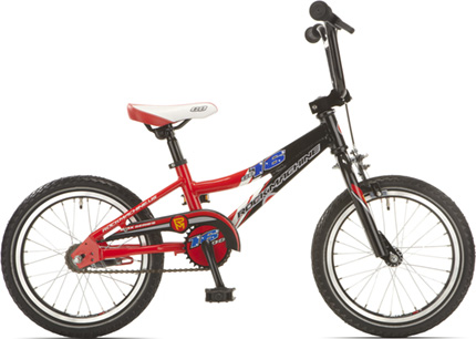 Rock Machine GO 16 BMX