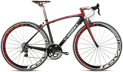 Specialized S-WORKS AMIRA