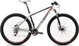 Specialized S-WORKS STUMPJUMPER HT 29ER CARBON