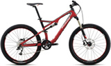 Specialized STUMPJUMPER FSR COMP CARBON