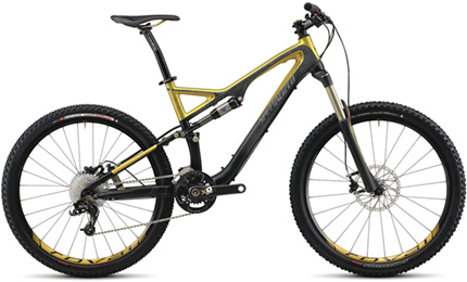 Specialized STUMPJUMPER FSR PRO CARBON