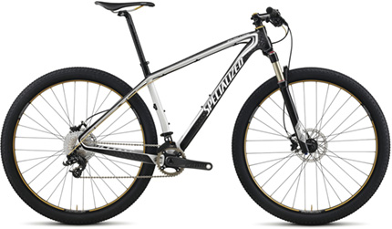 Specialized STUMPJUMPER HT CARBON 29ER EVO R