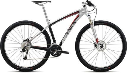 Specialized STUMPJUMPER HT COMP 29ER