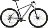 Specialized STUMPJUMPER HT COMP CARBON 29ER