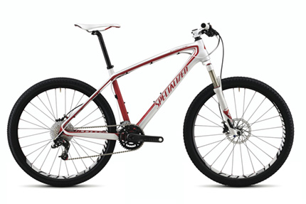 Specialized STUMPJUMPER HT EXPERT CARBON