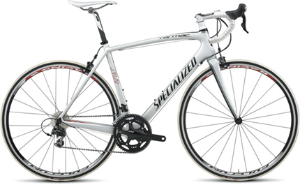 Specialized TARMAC SL2 COMP X2