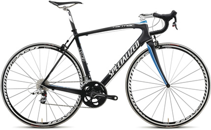 Specialized TARMAC SL3 PRO M2 RED
