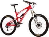 Transition Bikes Covert