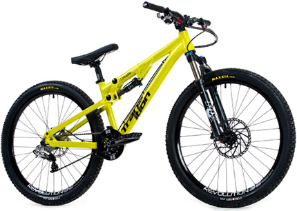 Transition Bikes Double