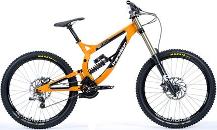 Transition Bikes TR450