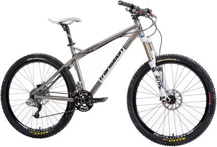 Transition Bikes TransAM