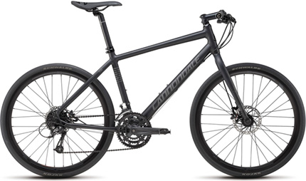 Cannondale Bad Boy Disc 26""