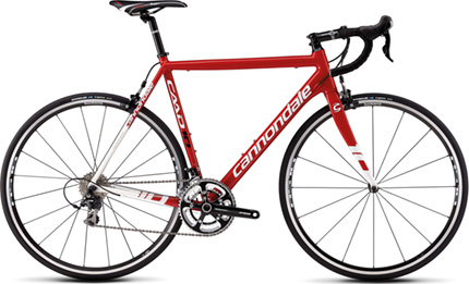 Cannondale CAAD10 105 Compact