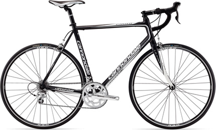 Cannondale CAAD8 Tiagra Compact