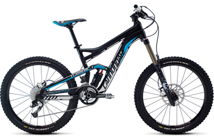 Cannondale Claymore 3
