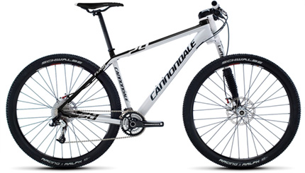 "Cannondale Flash Carbon 29"" 3"