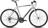 Cannondale Quick CX 2 FS